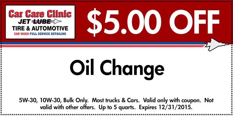 5offoilchange