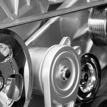 engine belts service