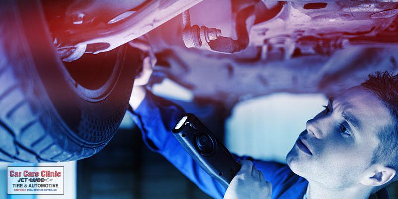 Auto Maintenance Schedule Recomendations